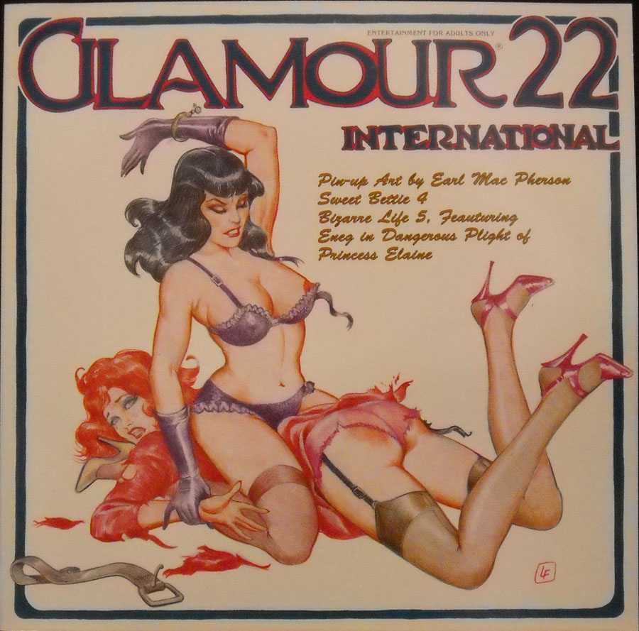 Glamour International #22