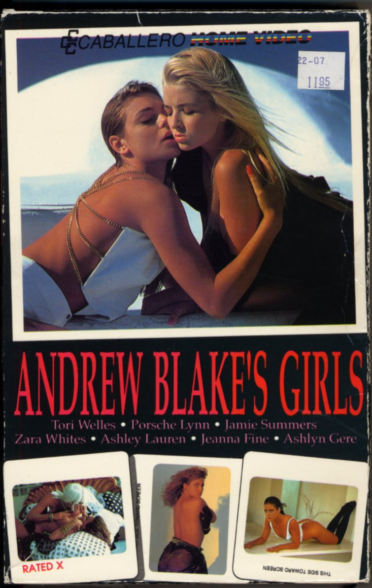 Andrew Blakes's Girls