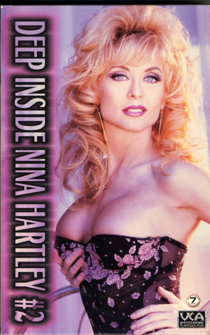 Nina Hartley (Deep Inside) # 2