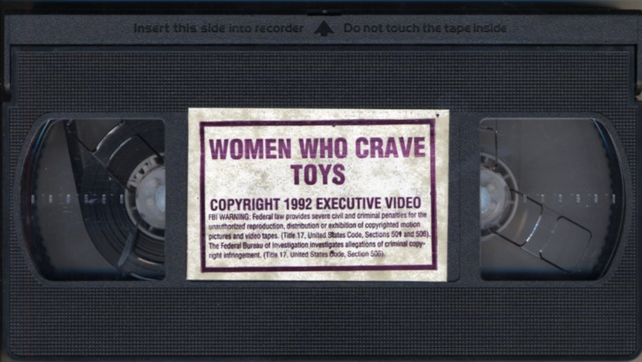 Women Who Crave Toys