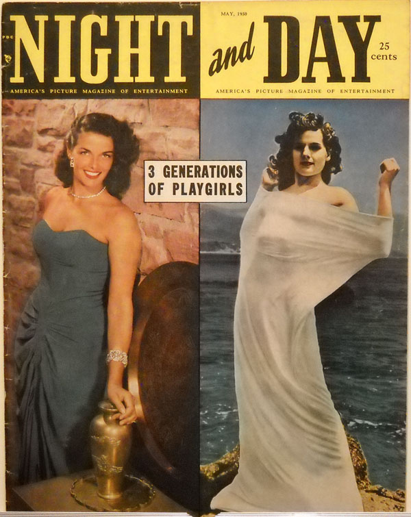 Night & Day - 1950-05
