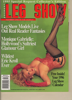 Leg Show - 1995-Collector's Edition
