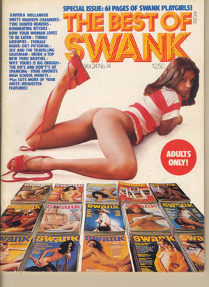 Swank - Best Of - 1977