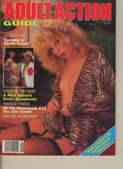 Adult Action Guide - 1989-09