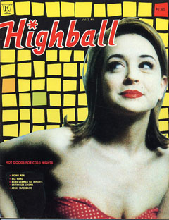 Highball- v2 #1