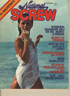 National Screw - 1976-12