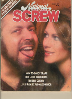 National Screw - 1977-03