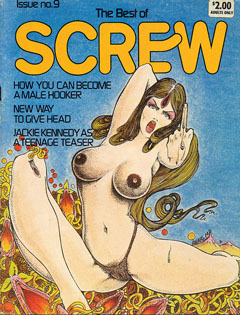 Screw - The Best From #09