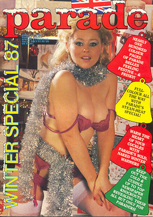 1987 - Parade Winter Special