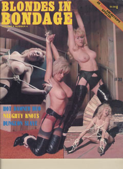Blondes in Bondage - v4.4