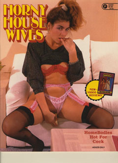 Horny House Wives - v8 #2