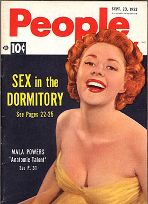 People Today - 1953-09-23
