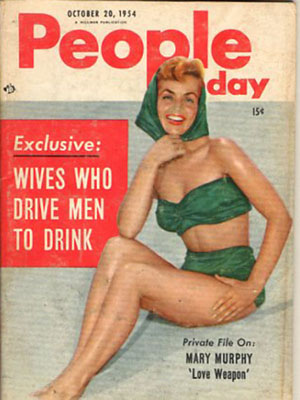 People Today - 1954-10-20