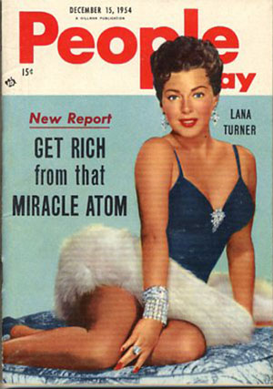 People Today - 1954-12-15