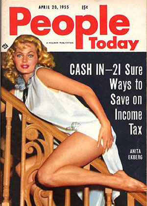 People Today - 1955-04-20