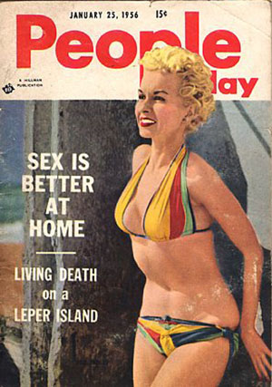 People Today - 1956-01-25