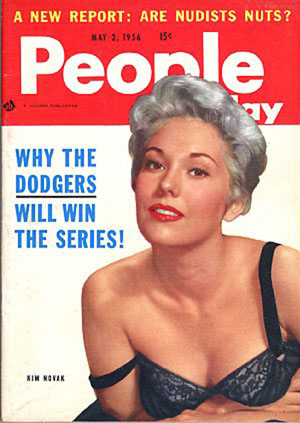 People Today - 1956-05-02
