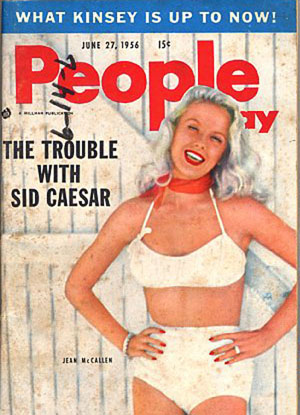 People Today - 1956-06-27*