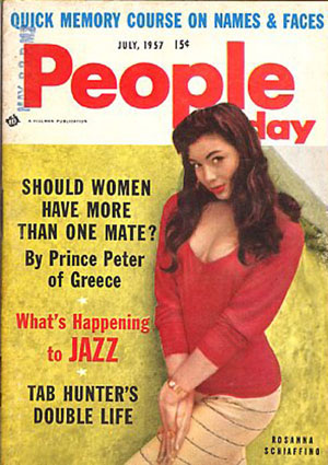 People Today - 1957-07*