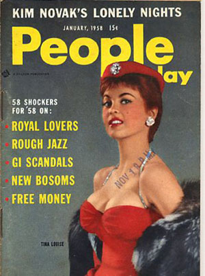 People Today - 1958-01*