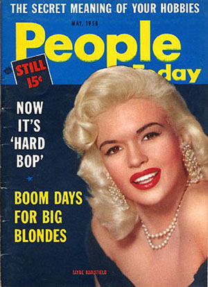 People Today - 1958-05