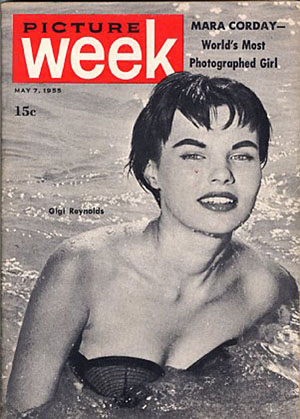 Picture Week - 1955-05-07