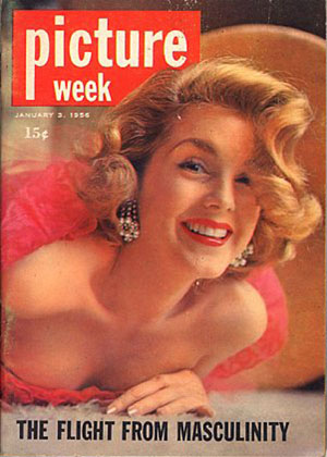 Picture Week - 1956-01-03