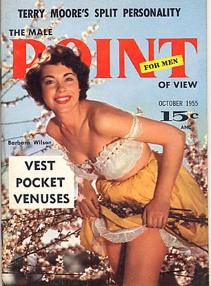 The Male Point of View - 1955-10