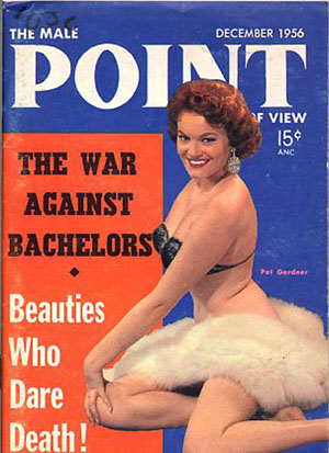 The Male Point of View - 1956-12*