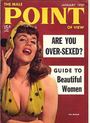The Male Point of View - 1957-01
